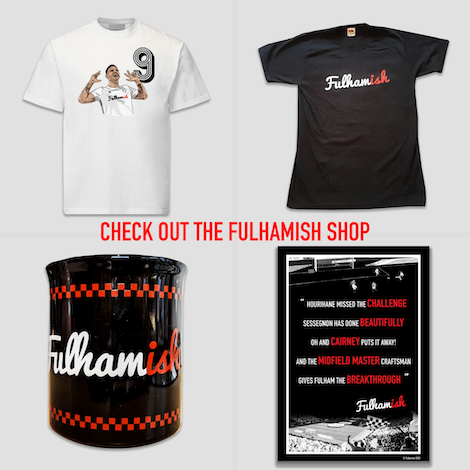 Fulhamish Shop